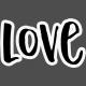 Pocket Basics 2 Pocket Title- Layered Template- Love 2
