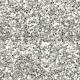 Bright Days Glitter- White