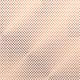 Already There- Copper Vellum Hearts Paper