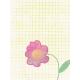 Good Day- Journal Card- Flower