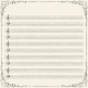 Distressed Vintage Look Music Paper