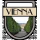 Vienna Word Art Crest