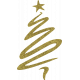 Gold Tree SNoel Element