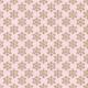 Pink Glitter Snowflake SNoel Paper