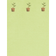 Sprouting Plants ANW Journal Card 4x3
