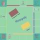 Monopoly Board Paper
