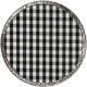 Fall- Sunflower Gingham- Brad Gingham