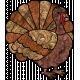 So Thankful 1- Turkey 1