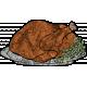 So Thankful 1- Turkey 2