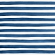 Good Day - Paper Paint Stripes Navy
