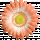 Good Day - Flower Orange