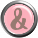 For The Love Of Chocolate- Brad Ampersand Pink