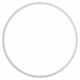 Our Specia lDay- Frame Circle 3 Silver