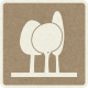 Picnic Day_Pictogram Chip_Brown_Trees