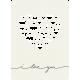 Lovestruck - Journal Card Love