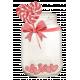 Mason Jar With Hearts and Lollipop
