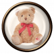 Teddy Bear Brad