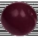 Plum & Marigold- Plum Sticker