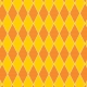 Halloween 2016: Patterned Paper 09 Candy Corn Argyle Plaid
