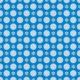 Elfie Xmas- Snow: Patterned Paper, Snowflakes 14