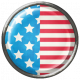 BYB 2016: Independence Day, Flair 01, USA Flag