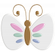 October 2020 Blog Train: Stonewashed Denim, Butterfly 01