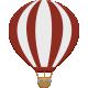 October 2020 Blog Train: Stonewashed Denim, Hot Air Balloon 01