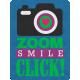 March 2021 Blog Train: Pocket Card 01