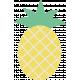 June 2021 Blog Train: Summertime Pineapple 01