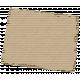 Cardboard Wyoming Kraft