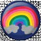 Rainbow Flair 13