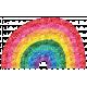 Rainbow2 Glitter