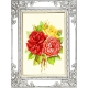 Seriously Floral Pocket Card 22 3x4