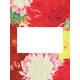 Seriously Floral Pocket Card 33 3x4