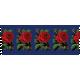 Seriously Floral Washi 049b