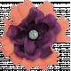 Wildflower Flower Layered 1