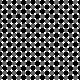 Gingham Paper Template- Half Inch Squares, Diagonal
