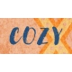 Enchanting Label Cozy