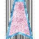 Donut Worry Glitter Flag 1