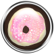 Donut Worry Flair 1