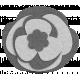 Felt Flower Template- Set 10a