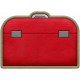 Handy People Leather Toolbox