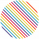 Raindrops & Rainbows Print Kit- Circle 4