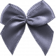 Unicorn Tea Party Element- Bow- Purple