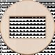 Grab Bag 7 Circle Frame Birch Template