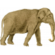 Kenya Elements elephant