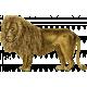 Kenya Elements Lion