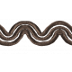 Kenya Elements ribbon brown