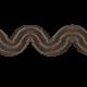 Kenya Elements ribbon brown