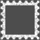 Scraps Kit 001 stamp frame 1 inch